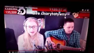 Wbijąć Na Live U Zio Live Charytatywny Pozdrawiam