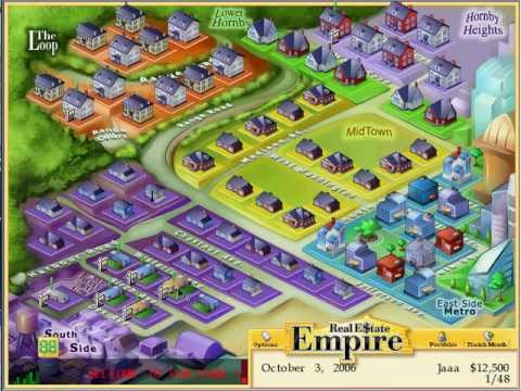 mp4 Real Estate Empire Game, download Real Estate Empire Game video klip Real Estate Empire Game