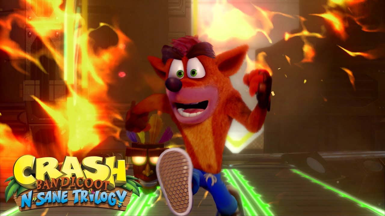 Q Es Un Marsupial Crash Bandicoot | Home