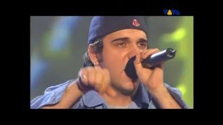 Bloodhound Gang   Bad Touch (Live At VIVA Comet)