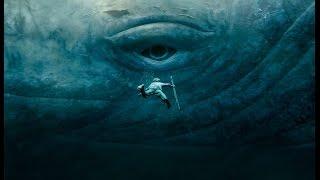 映画『白鯨との闘い』30秒TVCMif篇HD2016年1月16日公開