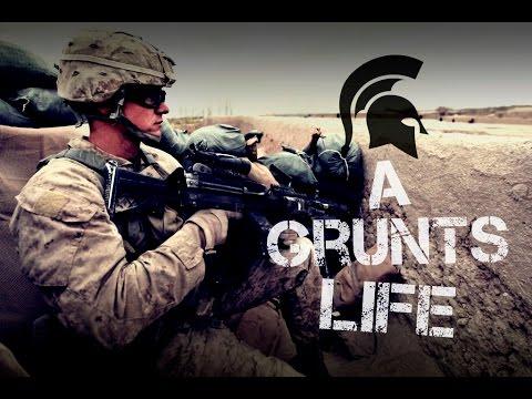 A Grunts Life -