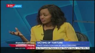 Victims of Torture narrate their ordeal as the World celebrates International Torture Victims day
