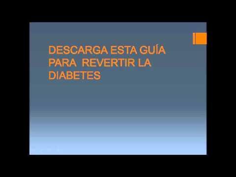 La nutrición en la diabetes de sémola