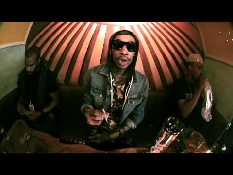 Wiz Khalifa – Don't Lie