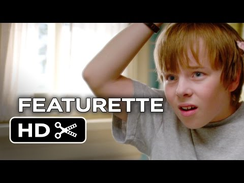 Alexander and the Terrible, Horrible, No Good, Very Bad Day Featurette