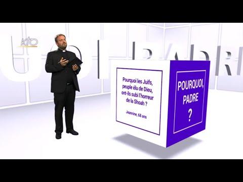 Pourquoi les Juifs, peuple élu de Dieu, ont-ils subi la Shoah ?