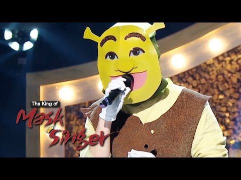 Ailee    quot i will go to you like the first snow quot  cover  the king of mask singer ep 182