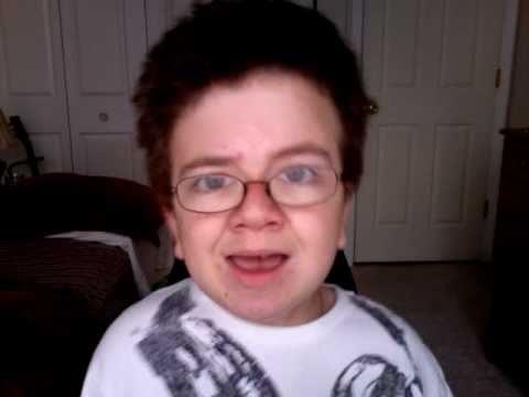 Upcoming Youtube Star [Keenan Cahill]