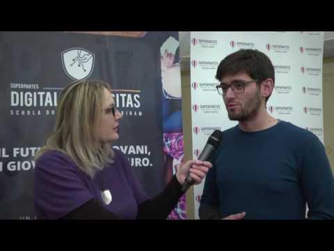 Intervista a Davide Dattoli, Co-Founder e CEO di Talent Garden