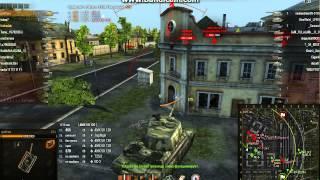 CТ-1: как правильно танковать бортом и наносить урон через гуслю