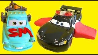 Мультики про Машинки для Детей Тачки Молния Маквин Все серии подряд #12