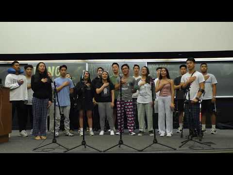 """Isang Himig Spring Showcase 2019 - """"Lupang Hinirang"""""""