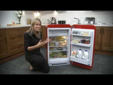 Smeg Kühlschrank Fab10 : ᐅ smeg fab10 test 2018 ⇒ aktueller testbericht mit video