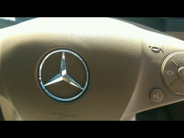 Mercedes Benz C Class C200 2007 for Sale in Islamabad