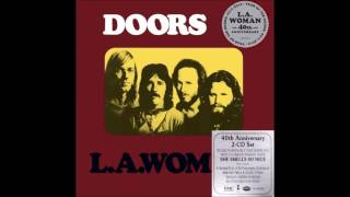 2-1. The Doors - The Changeling (Alternate Version) (40th Anniversary) (LYRICS)