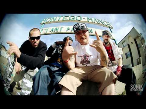 Mr. Liqz - Land Of The Lost [OFFICIAL MUSIC VIDEO] ft. Chucc Dizzle, Lebowski & Snug Brim ♫