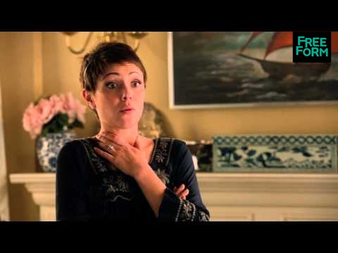 Chasing Life 2.04 (Clip 2)