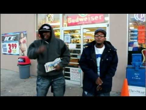 """Official Video Baby Tez """"YOUNGSTA BLUEZ"""" (Feat) Chrizz Holmez"""