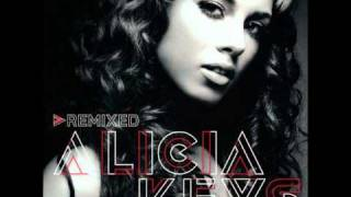 Alicia Keys: No One (L.S.B. Extended Remix)