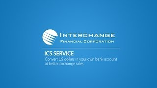 Interchange Financial - ICS Service