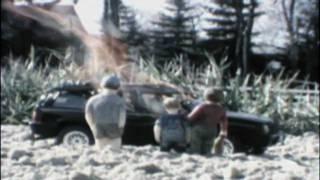 The Suburbs - Arcade Fire (Music Video)
