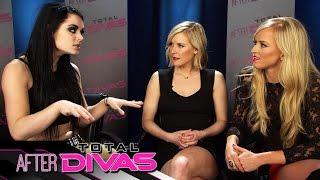 After Total Divas - March 8, 2015
