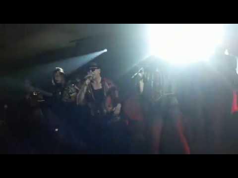 Electric Corn - HOP-FUNK - Live at Plan B