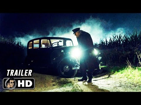 NOS4A2 Official Teaser Trailer