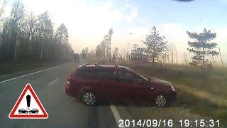 Аварии и ДТП 7 Ноября 2014 - Car Crash Compilation & Accidents 7 November 2014