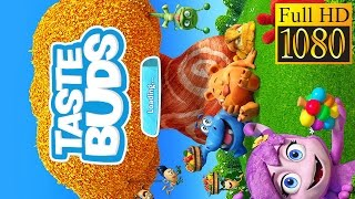 Taste Buds Game Review 1080P Official Playq Inc