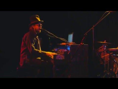 Marco Benevento - Dropkick (Buzzsession)