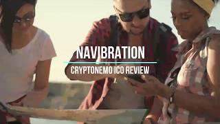   Navibration ICO Review   Cryptonemo   2018  