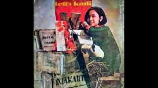 Tetty Kadi - Perahu Berlajar (Wedhasmara)