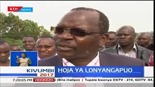Viongozi kutoka Pokot wasema Rais Uhuru Kenyatta anatakikana kuapishwa