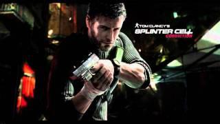 DJ Shadow - Unforgiven (With a grain of salt) - Splinter Cell Conviction Soundtrack