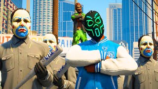 The Forever Purge 2 -  gta 5