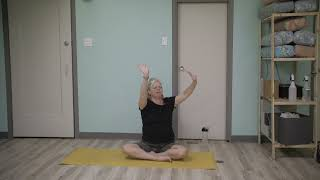 Protected: September 10, 2021 – Frances Notarianni – Hatha Yoga (Level I)