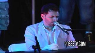 """Jon B - Performs """"They Don't Know"""" Live In Bk 2011"""