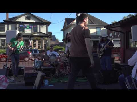 WE ARE BROTHERS! - The Warmth : Live @ Growlers Hawthorne