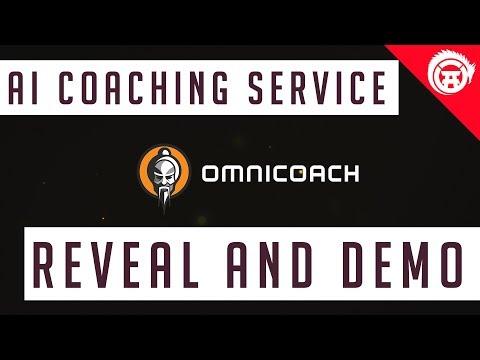 Omnicoach - Termékvideó