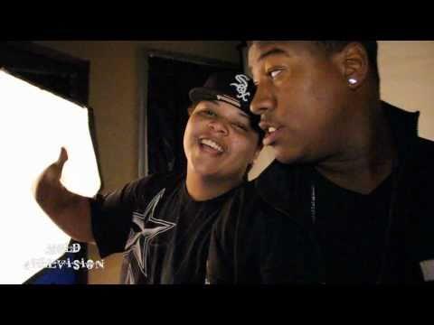 Yung Mills and Yung Devo - Goin' Ham (Promo)