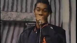 Dre Dog - New Jim Jones Live