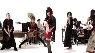 Yuko Suzuhana & Wagakki Band - Roku Chounen To Ichiya Monogatari