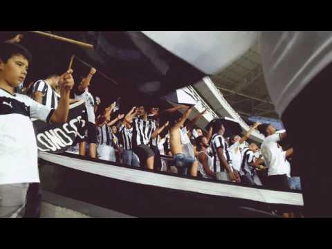 """Loucos pelo Botafogo no Nilton Santos"" Barra: Loucos pelo Botafogo • Club: Botafogo"