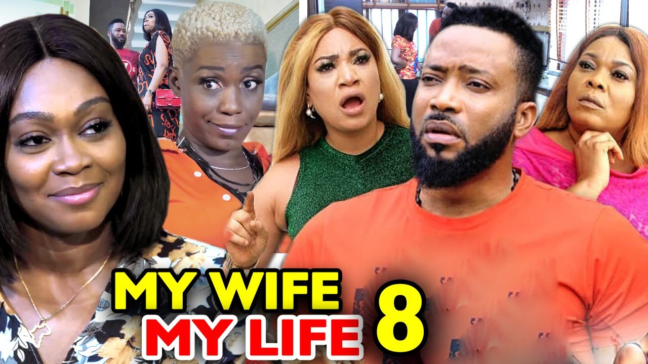 My Wife My Life (2020) Part 8