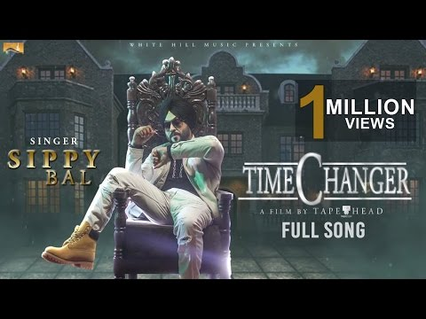 Time Changer  Sippy Bal