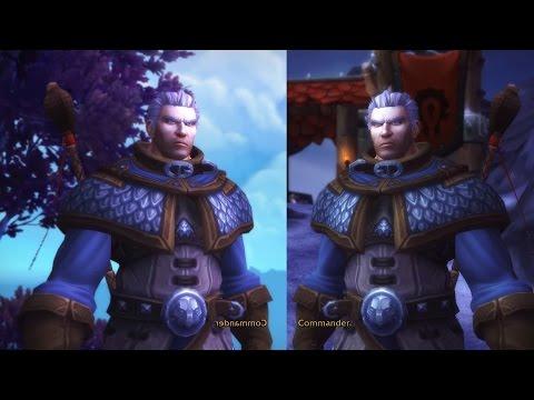 Legendary Questline Chapter 4 - Alliance & Horde