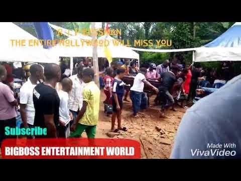 Odejimjim pay condolence visit to Bishop Ozubulu - Youtube