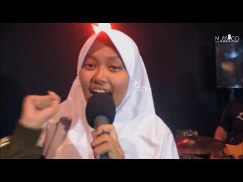 Sewa Band - Mussy.co || Theme Song SETIA Layanan Jakarta